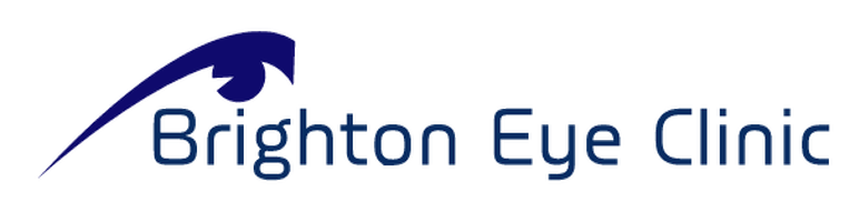 brighton eye clinic logo